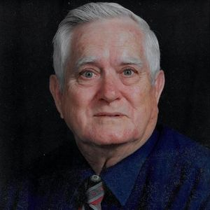 """Mr. Kenneth  """"Gerald"""" Rogers Obituary Photo"""