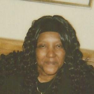 Mrs. Willie Joyce Thomas