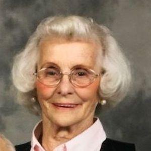 Margaret Helen Yori