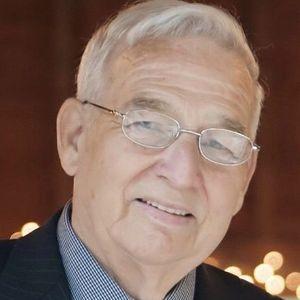 "Mr. Richard ""Dick"" Mace Obituary Photo"