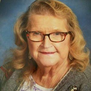 Linda Rhue Cramer