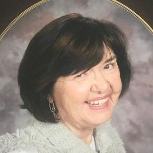 Helena Rittenmeyer Obituary Photo