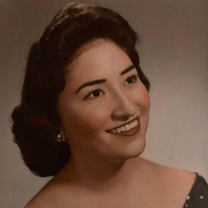 Alma De La Cruz Gutierrez