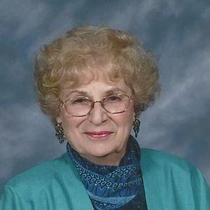 Dorothy Reno Givens Paxton
