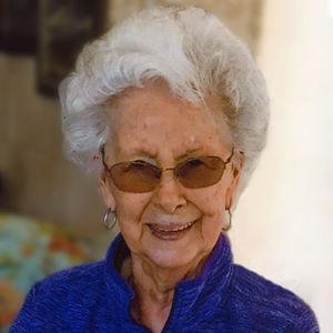 Irene Reid Tait Obituary Photo