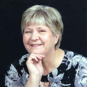 Patsy Rhodes