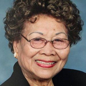 Monica G. Fernando Obituary Photo