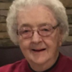 Carol J. Gannon