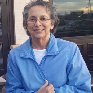 Gertrude Elaine Jones Brackett