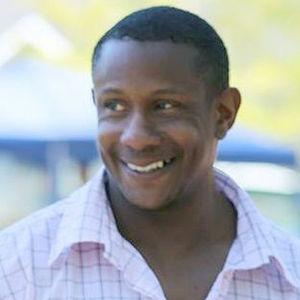 Mr. Jamie Jermaine Laster