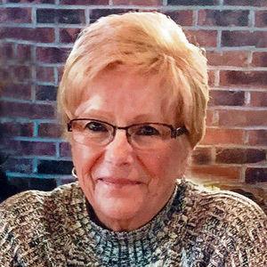 Alice D. Moceri Obituary Photo