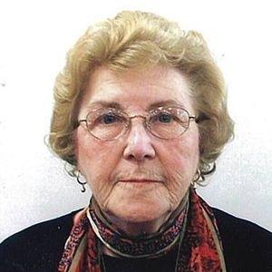 Frances Diane (Foley) O'Reilly
