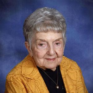 Gertrude Dorothy Jessup