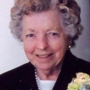 Mrs. Marion (nee Schou) Jensen