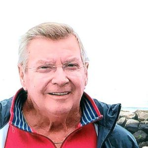 "Richard ""Dick"" M. Robbins Obituary Photo"