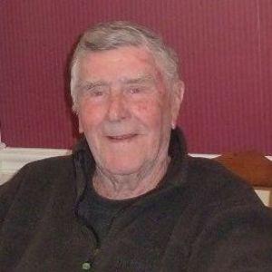 Mr. Richard T. Moore Obituary Photo