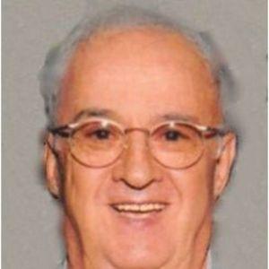 """Arthur """"Art"""" Ruggia Obituary Photo"""