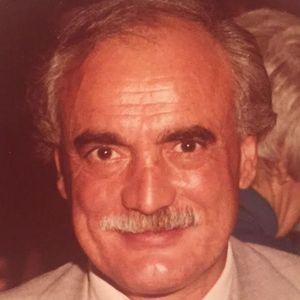 Mr. Augustin R. Eovine Obituary Photo