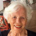 Portrait of Gail Keating Mahoney