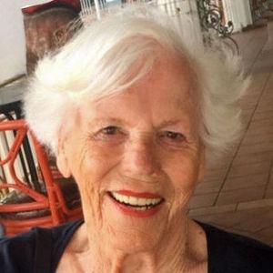 Gail Keating Mahoney Obituary Photo
