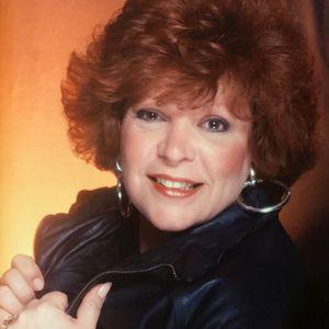 Kathleen Pagliei Obituary Photo