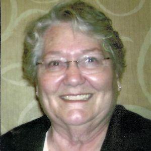 Patsy Anne  Martin Obituary Photo