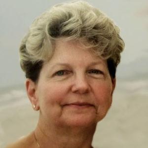 Judith Ann Farina