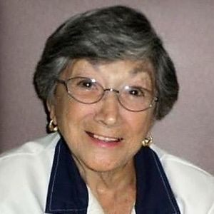 "Josephine ""Jo"" (Pappalardo) Kane Obituary Photo"