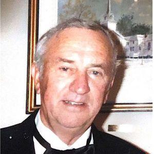 Kenneth W. Allison Obituary Photo