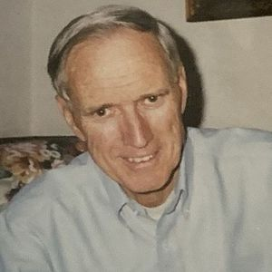 Mr. Charles Carroll Obituary Photo