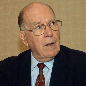 Lyndon LaRouche Obituary Photo