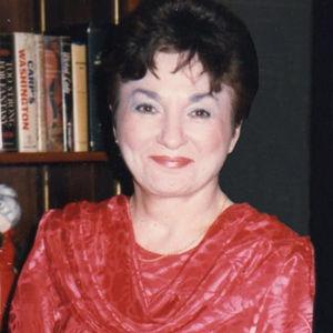 Elizabeth Rose Baker Amestoy
