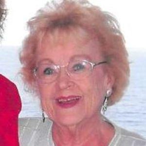 Dorothy V. Morrill