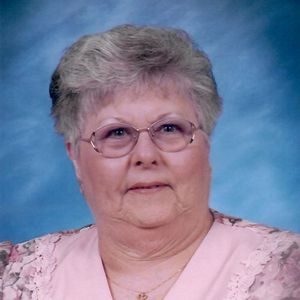 Aileen Blackwell Stanley Obituary Photo