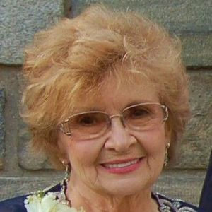 Harriet M. Mazzenga Obituary Photo
