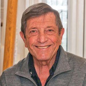 Francis M. Troianello, DMD Obituary Photo