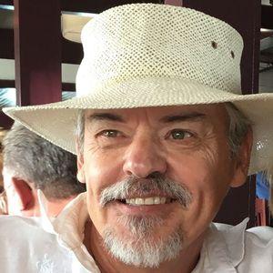 John Anthony Martinez