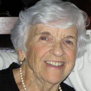Patricia A Walsh