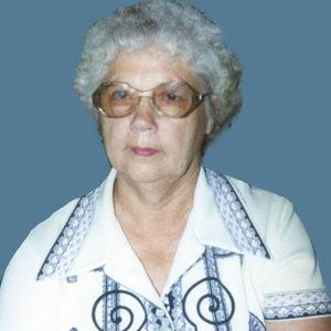 Gladys M. (Halstead) Robertson