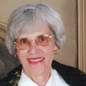 Helen C. Vagt Obituary Photo