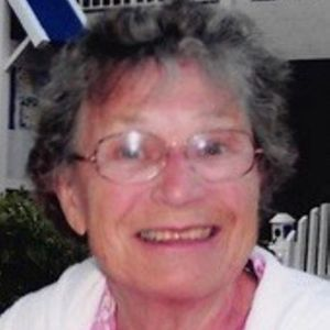 Cynthia Mary (Fawcett) Tremble Obituary Photo