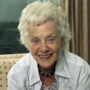 Betty Ballantine Obituary Photo