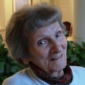 Norma L. (Iacovelli) Marian Obituary Photo