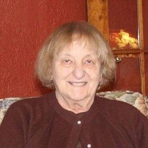 Mrs. Rosalie V. (Gagliardi) Asbridge