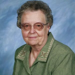 LaVerne A. Margelofsky