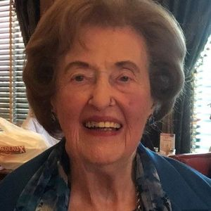 Helen Trenckmann Obituary Photo