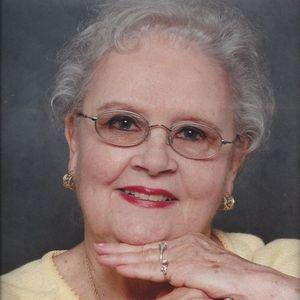 Ms. Barbara Jean  Elder Mabe Kay