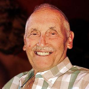 Thomas Gori Obituary Photo