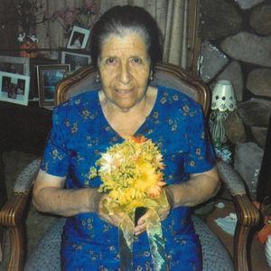 Estela Huizar