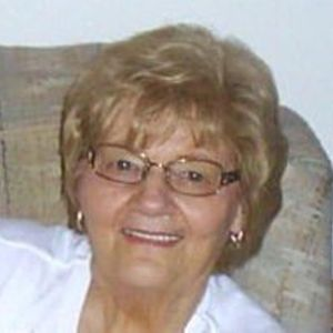 Gloria A. Behrendt Obituary Photo
